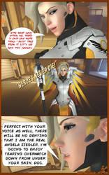 Heroes Die Today [13 of 22] by TheMaskedMoron