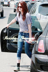 Kristen by its-a-nice-day