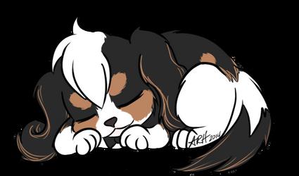 Sleepy Pepper by Enalon