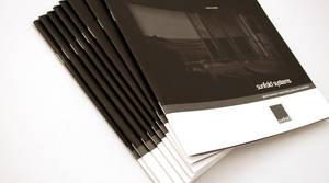 Brochure by listenimaginecreate