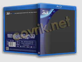 Blu-Ray 3D by Covrik