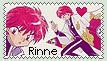 Rinne stamp by Neyuni