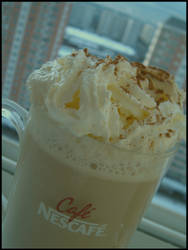 .:hot coffe:. by Develishious