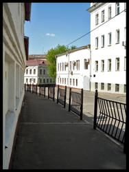 .:old Moscow street:. by Develishious
