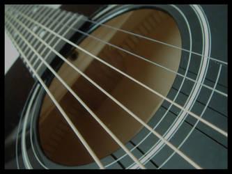 .:my guitar:. by Develishious