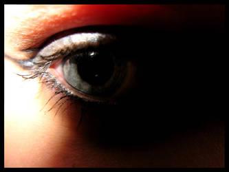 .:eye:. by Develishious