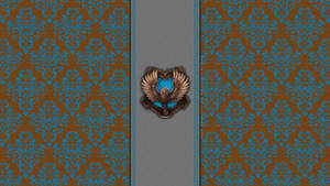 Hogwarts House Wallpaper : Ravenclaw by TheLadyAvatar