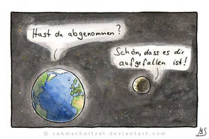 Sinnlose Dialoge - Teil 2 by Rahmschnitzel