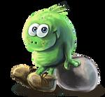 Green ID by Rahmschnitzel