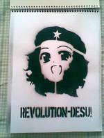 Revolution by graybox