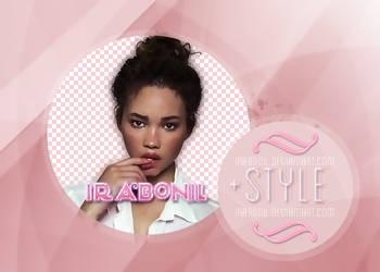 +StylePupilaPS by IraBonil
