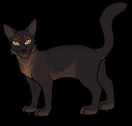 Drawingwolf17 Design by LacrymosaDiesIlla