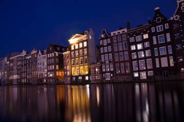 Amsterdam by GuadianAngel