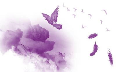 Free like a bird by Kath-Lin