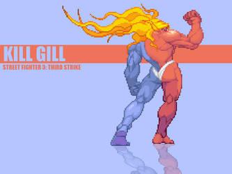 Kill Gill Gill Version by MajinBros