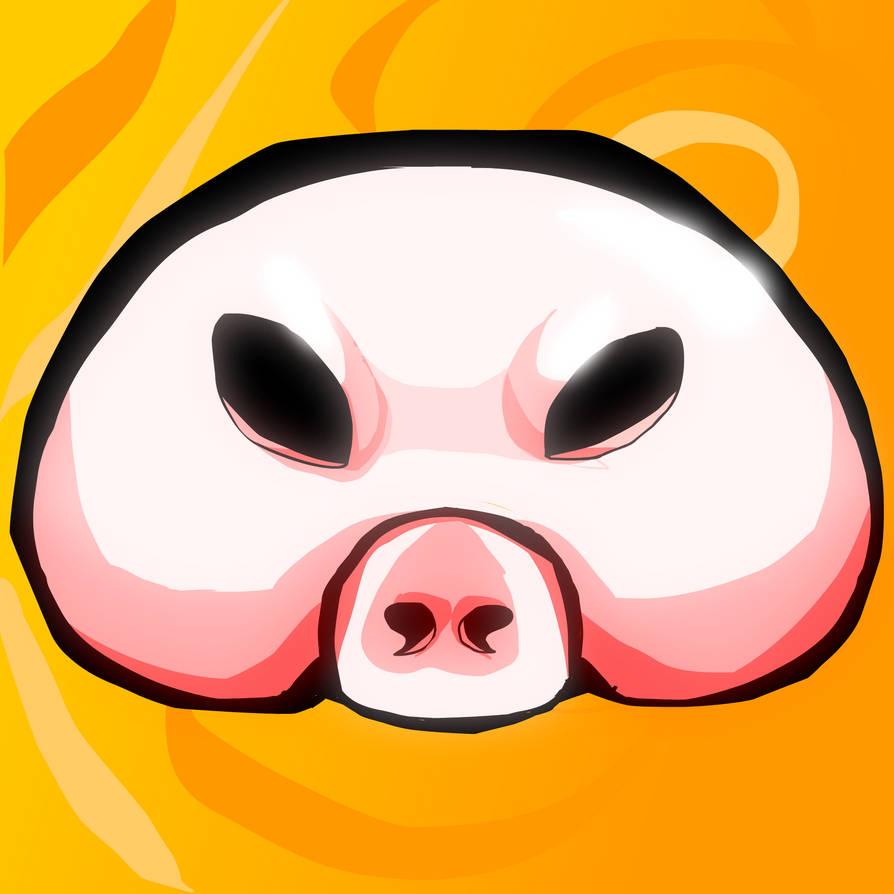 Pigmask by MajinBros