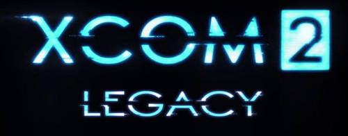 Xcom Legacy: Title and Introduction by TheBritWriter