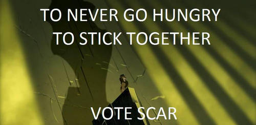 Remember to vote... by TheBritWriter