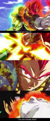 As far as broly is concerned... by TheBritWriter