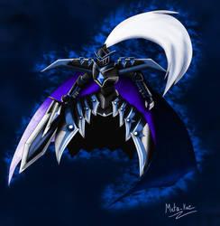 Angelus 2014 by Meta-Kaz