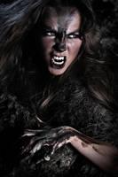 Werewolf by michellemonique