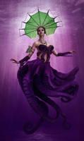 Ursula by michellemonique