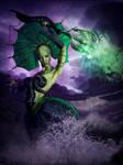 Siren's Wrath by michellemonique