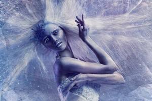 Frozen by michellemonique