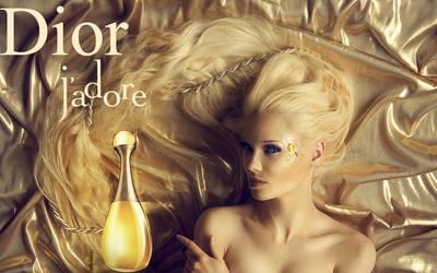 Dior by michellemonique