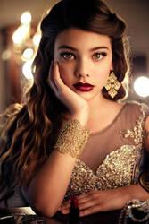 Laneya Grace by michellemonique