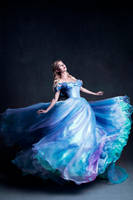 Cinderella's Transformation by michellemonique