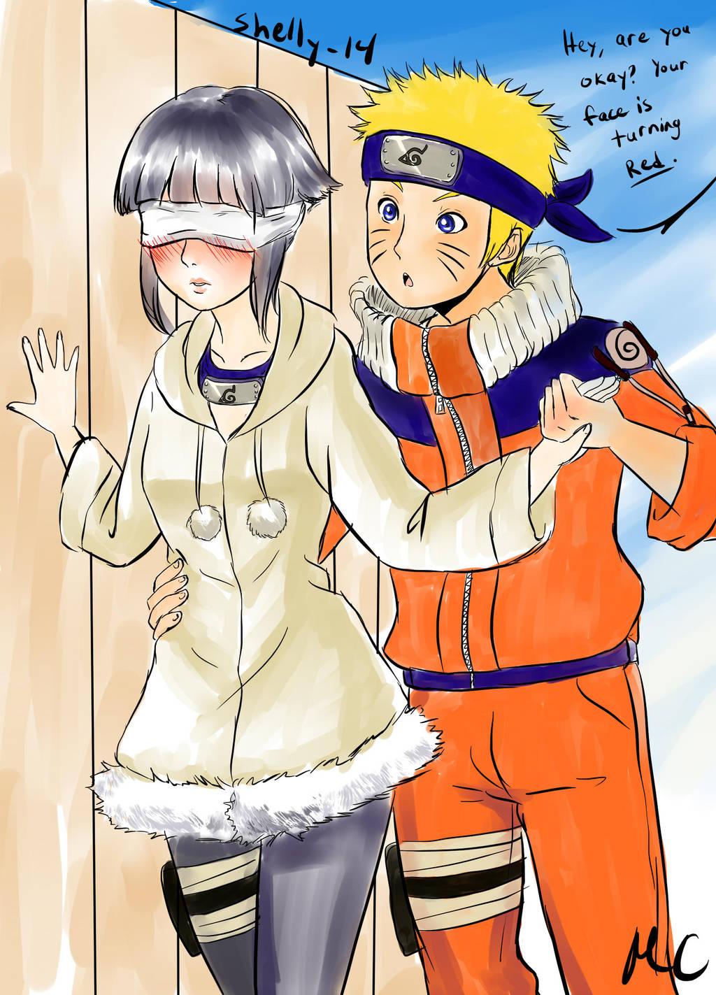Naruto och ino dating