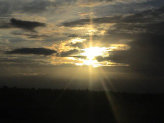 Goodbye Sun by the-BertL