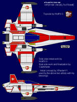 MK VIII Viper Beta by XRaiderV1