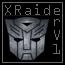 XRaiderV1's Profile Picture
