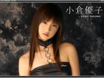 Yuko Ogura by NEO-Musume