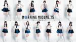 Morning Musume 15 by NEO-Musume