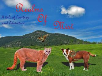Realms of Mist(Manip) by Snoozyhound