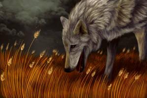 The Coming Storm by Koahara