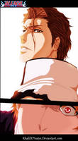 Bleach - Ichigo vs Aizen by KhalilXPirates
