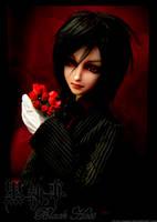 Kuroshitsuji: Black Host by Itchy-Hands