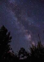 Starry Sky by AcridMonkry