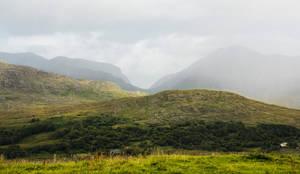 Gap of Dunloe by AcridMonkry