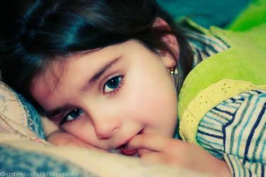 childhood dream by gabrielaalbu