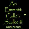 Stalker-Emmett Cullen by wintair