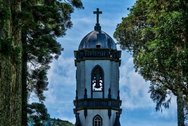 church bell by forgottenson1