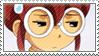 Hayami Stamp by RyuuseiGurl