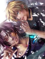 SasuNaru: C H O by miho-nyc