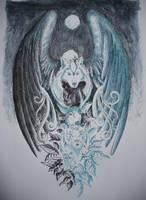 Life's Totem by Demon-Lionka
