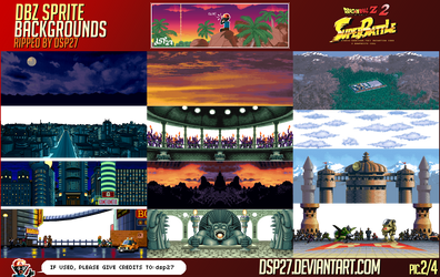 A Shit Ton Of Sprite Sheets And Backgrounds Favourites By